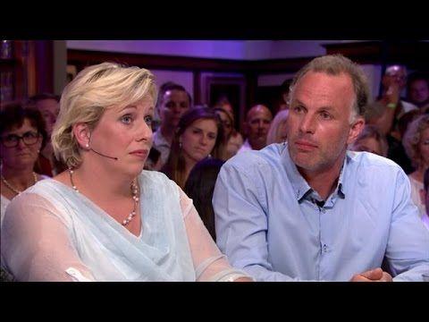 """""""Papa, waarom moet mama altijd voor me zorgen?"""" - RTL LATE NIGHT"""