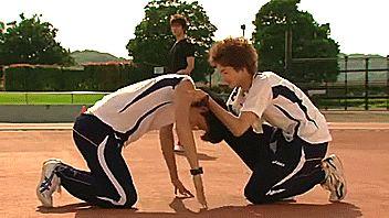 小栗旬 Oguri Shun 岡田将生 Okada Masaki / 関目京悟 / 花ざかりの君たちへ hana kimi / 2007
