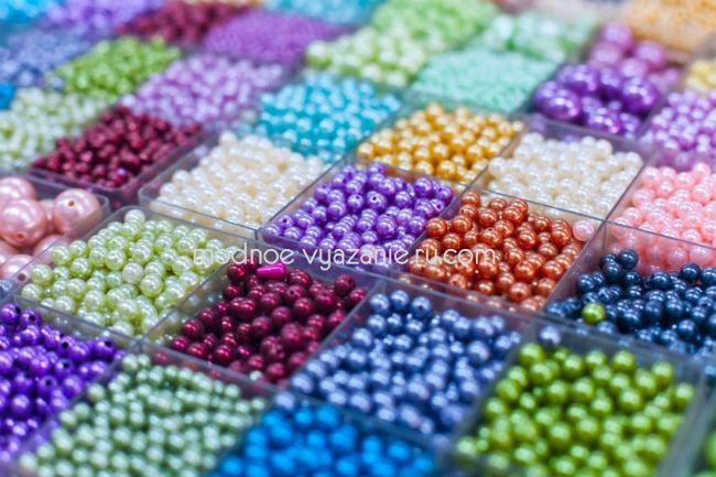 Всё о бисере,иглах и канве для вышивки бисером - Modnoe Vyazanie ru.com