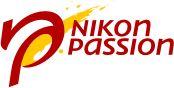 Logo Nikon Passion