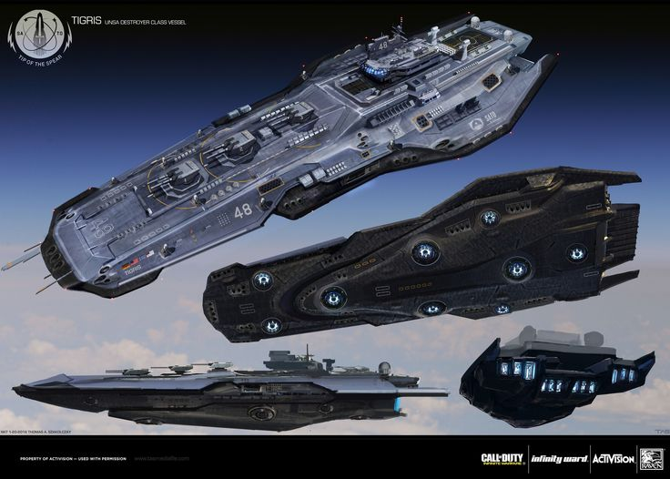 The federation in war custom human interstellar rp ooc always accepting new players page - Infinite warfare ship assault ...