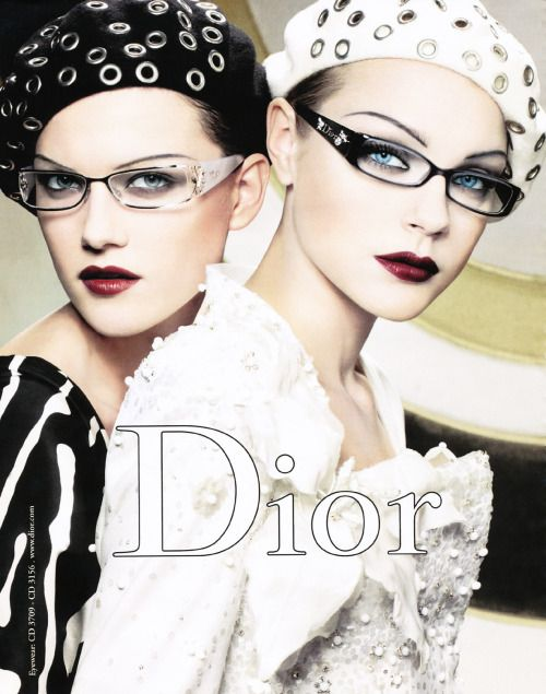 'Christian Dior Spring Summer 2008 Advertising Campaign', Photographed by Craig McDean Christian Dior Spring Summer 2008 Ready-to-Wear [1] [2]
