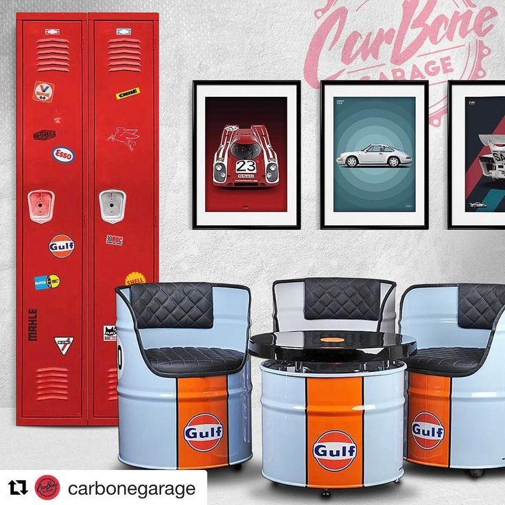 Since now we offer new kind of garage stuff as @carbonegarage     #Repost @carbonegarage with @repostapp  ・・・  Cool stuff for your garage!  #garage #mancave #shopwindow #display #exhibition #exposition#expo #furniture #car #vintage #industrial #custom #classic#automotivedesign #storefront #showcase #office #interiordeisgn#porsche #porschepassion #porsche911 #keyontheleft #racing