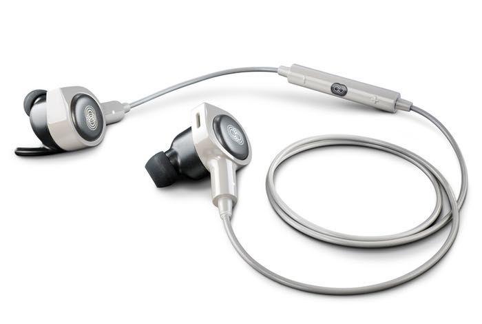 OpenEars 3D Audio Recording Bluetooth In-Ear Headphones (video)