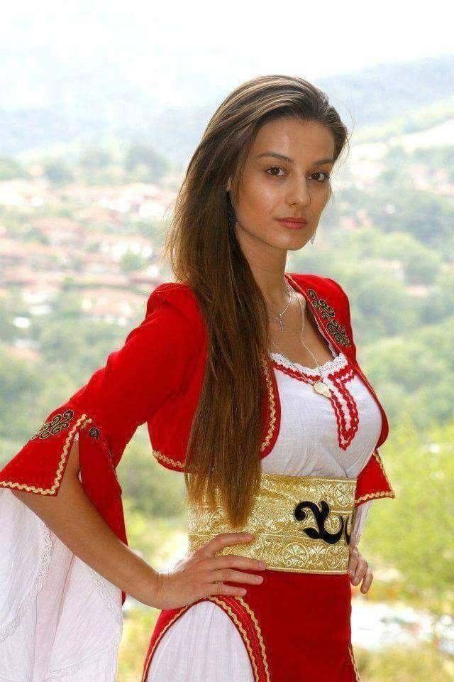 Pin By Antoaneta Georgieva On Bulgarian Girls  Bulgarian -2969