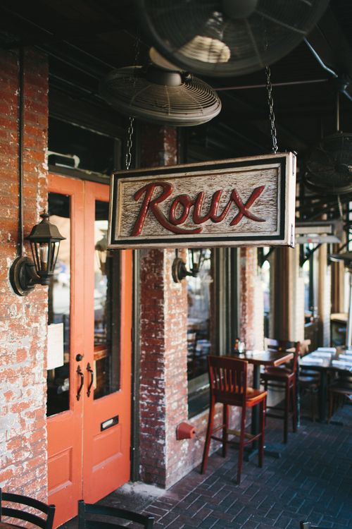 Canton Street In Roswell Is The Hub For A Variety Of Awesome Restaurants You Won