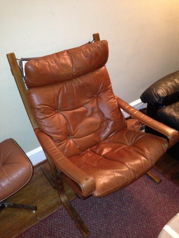 Wesnofa Siesta Chair