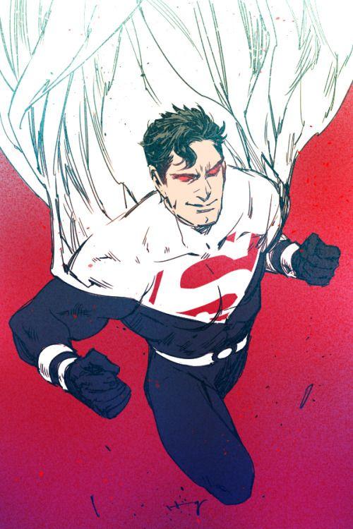 Justice Lord Superman - 海凝 Hai-Ning                                                                                                                                                                                 More