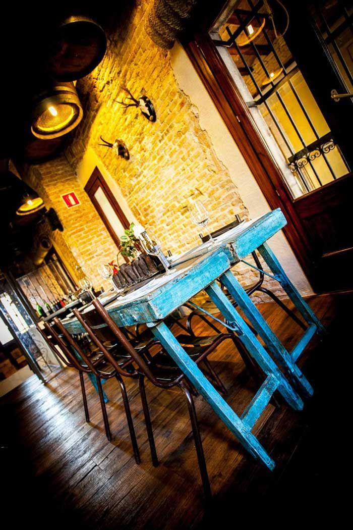 22 best alimentaria 2014 images on pinterest industrial for Muebles hosteleria barcelona