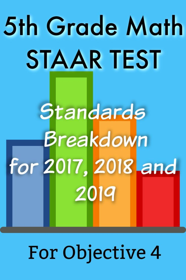 Breaking Down The Standards On The 5th Grade Math Staar 5th Grade Math Staar Math Elementary Math [ 1104 x 736 Pixel ]