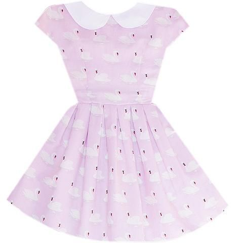 Swan Lake Wendy Dress