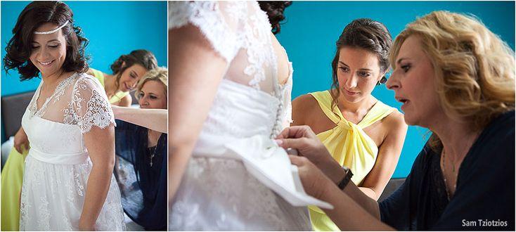 voula's wedding in greece nafplio