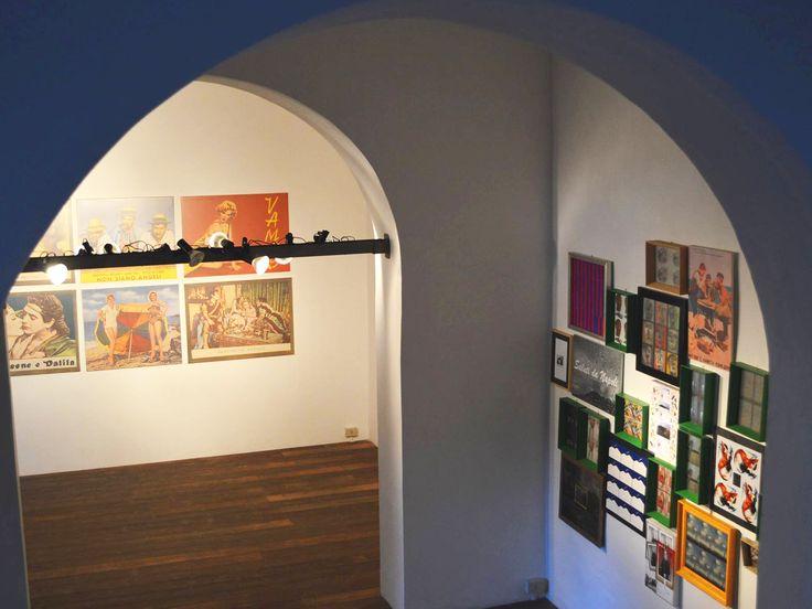 Fino al 18 marzo, alla galleria Quintocortile, si potranno godere le cartoline artistiche di Giannetto Bravi, scomparso di recente, che riprendono famosi dipinti esposti nei  musei più famosi del mondo. Curiosare fa bene! Aperta da martedì a venerdì dalle 17.00 alle 19.00.  http://www.milanoamodomio.it/eventi/giannetto-bravi