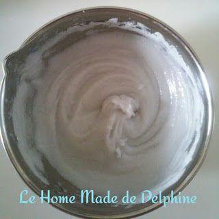 Le Home Made de Delphine: Gommage Pieds à la Pierre Ponce - Test Beauté en D...