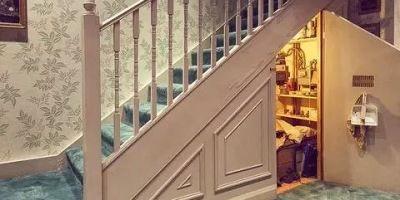 кладовка под лестницей: 19 тыс изображений найдено в Яндекс.Картинках