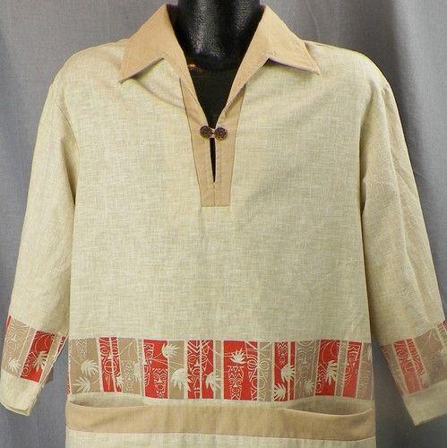 64 best Vintage Hawaiian Shirts images on Pinterest | Menswear ...