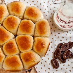 honey and yogurt mini breads | eat - baked. | Pinterest