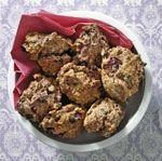 Granola Peanut-Butter Crunchies | The Bark