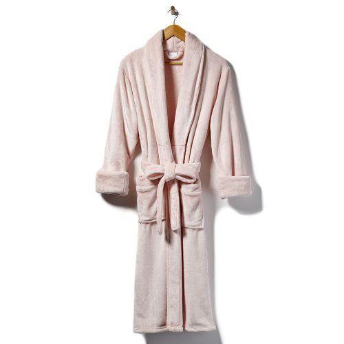Ultra Soft Robe