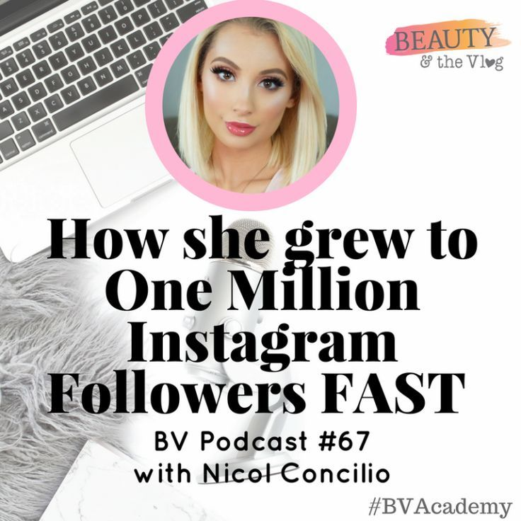 how to get 1 million followers on instagram fast