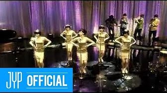 "Wonder Girls ""NOBODY (Eng. Ver)"" M/V - YouTube"