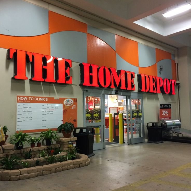 Online Shopping Home Depot: Home Depot Bayamon Plaza Del Sol Hours