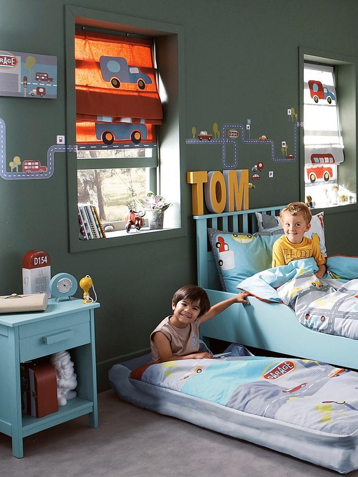 Deco chambre de bébé ou enfant  Decoration baby's or kid