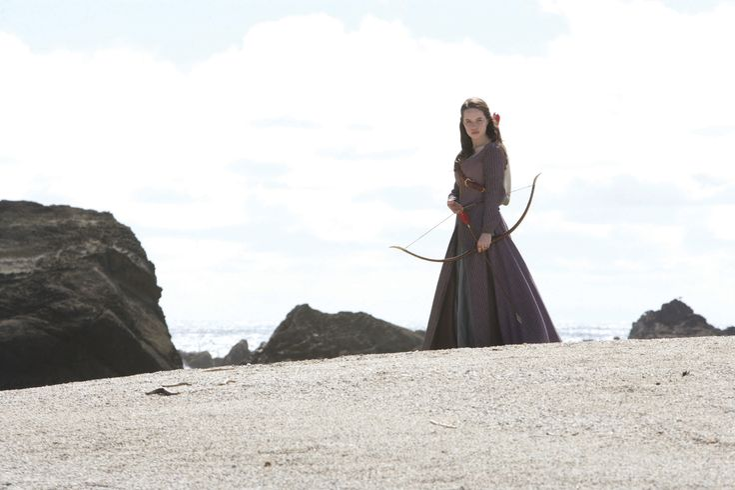 Susan Pevensie - Prince Caspian - Chronicles of Narnia