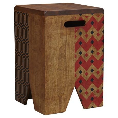 Tapas Stool (Dining) | Freedom Furniture and Homewares