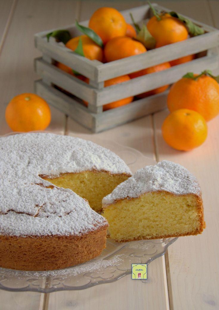 torta al mandarino gp