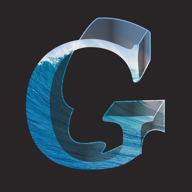 G-waves by Erin Erratic
