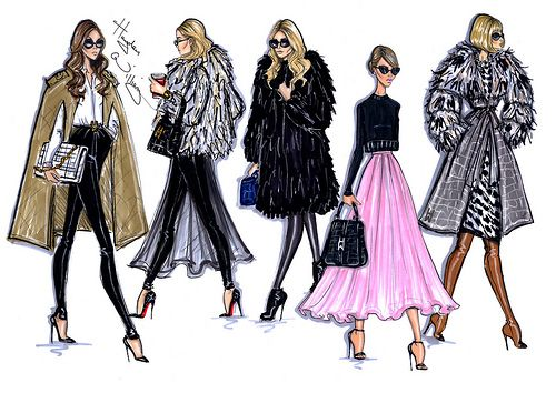 Style On The Go | Style On The Go: Victoria Beckham, Mary-Ka… | Flickr