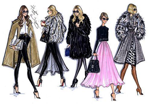 Style On The Go   Style On The Go: Victoria Beckham, Mary-Ka…   Flickr