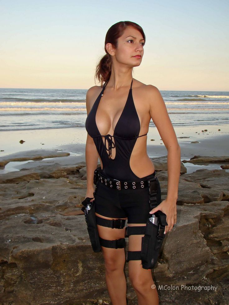 Page 15 of 15 for 15 Sexiest Lara Croft Cosplays Ever