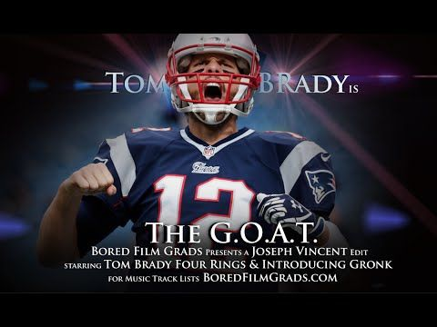Nike Commercial 2015: Tom Brady In Take Me To Church [HD] #JustDoItAgain - YouTube