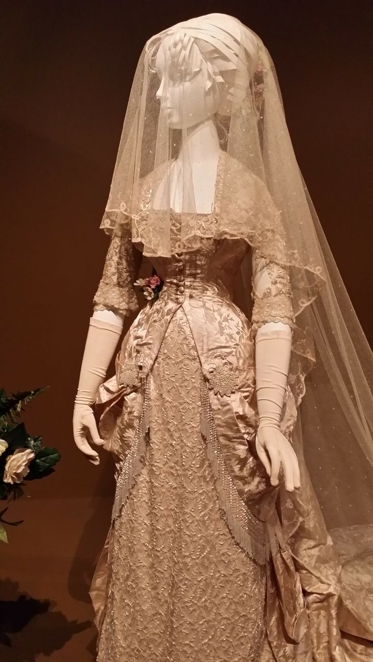 Bliss 19th century wedding gowns fashion pinterest for 19th century wedding dresses