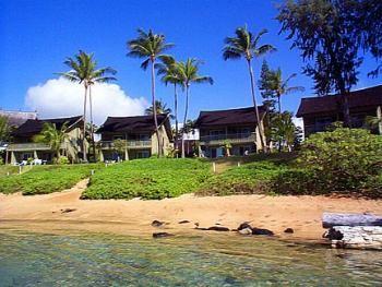 Kapaa Sands condo and vacation rentals  Kauai Hawaii vacation rentals