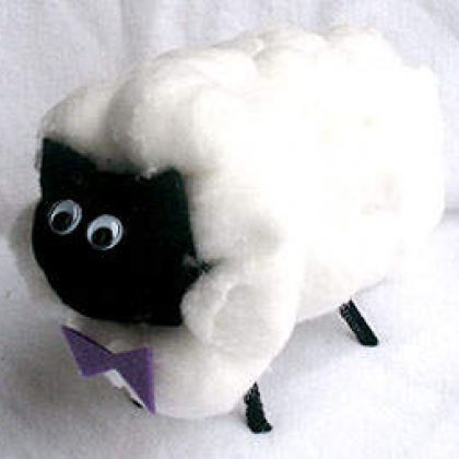 210 best ideas about t p rolls on pinterest cardboard for Cardboard sheep template