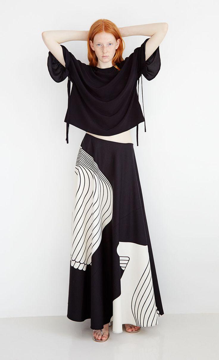 Kentauri skirt, Marimekko archive