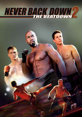 Never Back Down 2: The Beatdown starring Michael Jai White