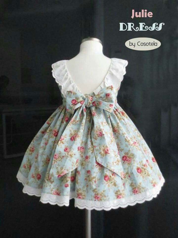 Perfeito Baby Clothes Pinterest Girls Dresses Dresses And Clothes