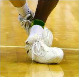 Why it's important to wear ankle braces:  http://learn.captainu.com/2014/11/04/ankle-braces-can-reduce-number-ankle-sprains-football-basketball/