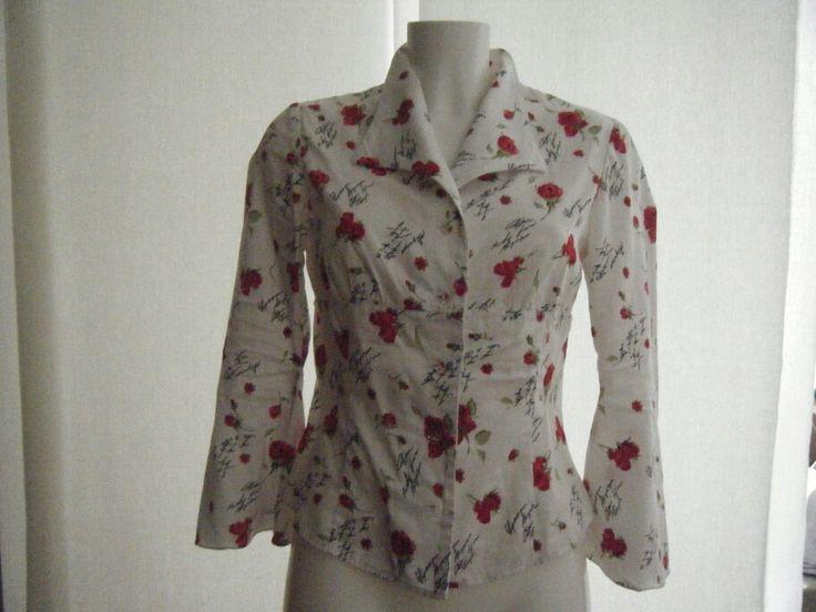 Camicia rose