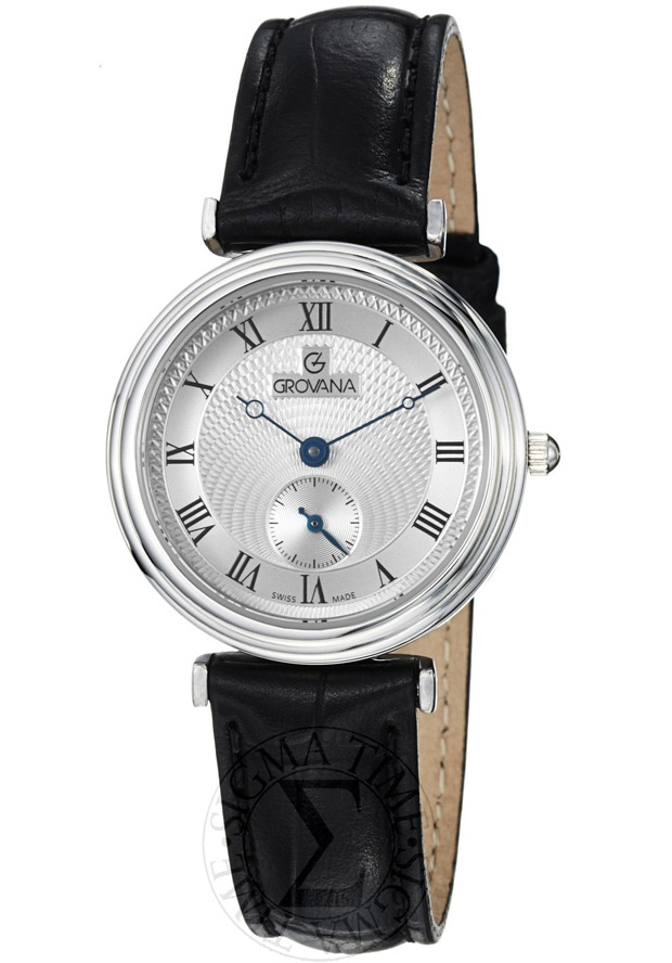 Price:$225.00 #watches Grovana 3276.1538, Grovana is a firm that has made a name for itself in the Swiss watch making industry through innovation and flexibility. Up to the 1970s it made mechanical watches that were always state of the art.