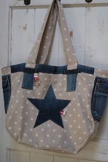 PedisHandmade: Beachbag