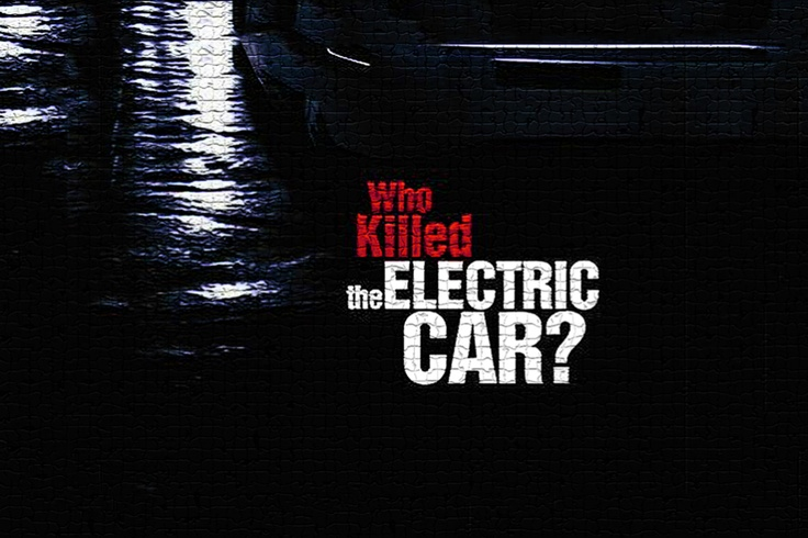 DOCUMENTARY: Great exploration of the politics and business interests that killed the electric car.