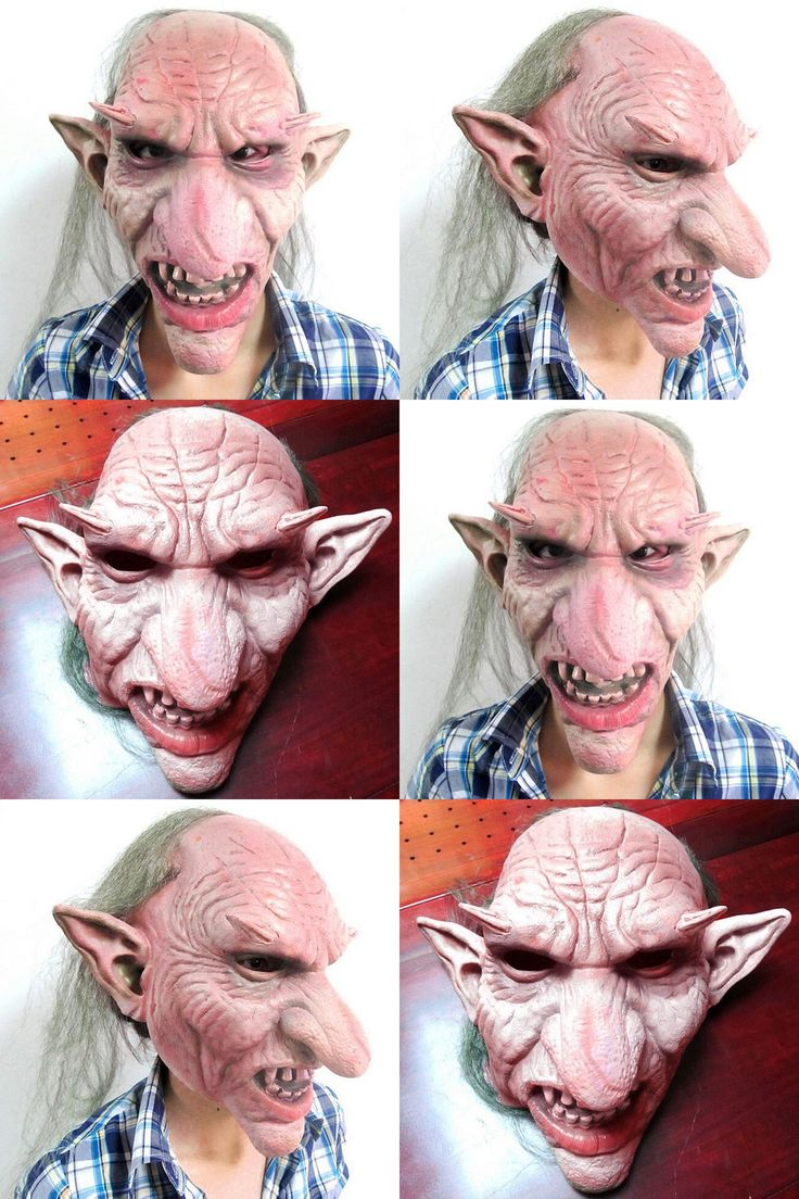 Best 25+ Halloween masks for sale ideas on Pinterest | Gore ...