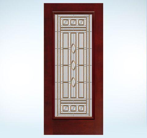28 best railing and doors images on pinterest outdoor for Jeld wen architectural fiberglass door