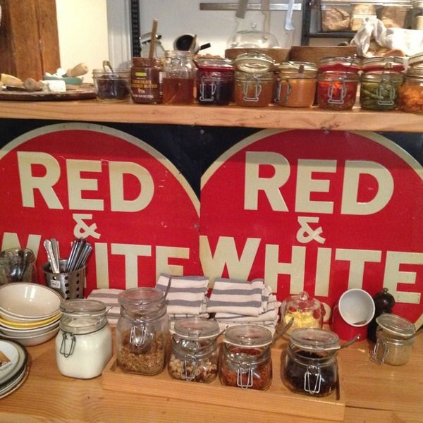 Check out this slideshow Breakfast at the Ace Hotel in this list The Best Hotels in Portland