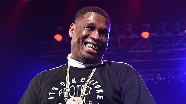 Jay Electronica delivers 'Letter To Falon' thanks to Kevin Durant's dominant NBA Finals performance.